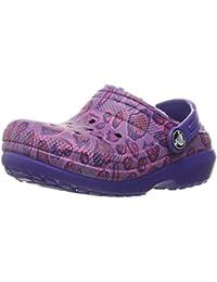 Crocs 203508, Zuecos para Niñas