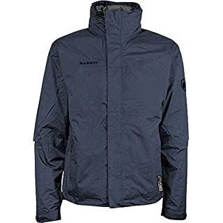 Mammut Arton Jacket Es Men - Dark Space-Dark Space, Größe:2XL