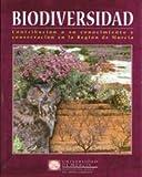 BIODIVERSIDAD. Contribución a su conocimiento y conservación editado por Universidad de Murcia
