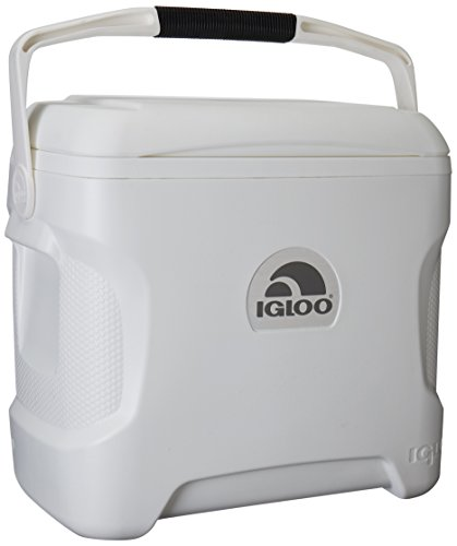 Nevera portatil Igloo Contour 30 Marine.
