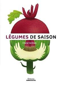"""Afficher """"Légumes de saison"""""""