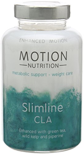 Motion Nutrition Slimline CLA Fat Burner