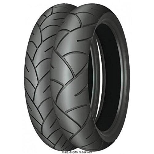 Michelin - Pneu Toutes Saisons 110/80 R17 57S