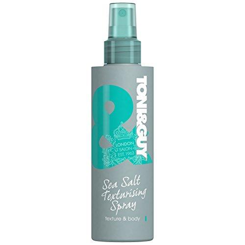Toni&Guy Sea Salt Texturising Spray texture and body, 200 ml