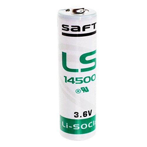 e AA Industriezelle Lithium-Thionylchlorid, 3,6V Mignon ()