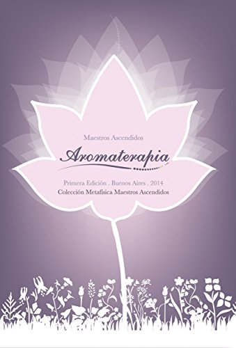 Aromaterapia Maestros Ascendidos Colección Maestros
