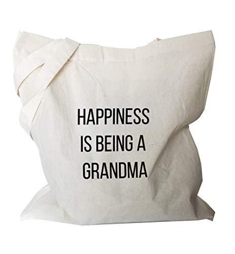 Louis Vuitton Canvas Tote Bag (Oma Tote Bag Oma Geschenk Geschenk für Oma Tote Bag Oma Lebensmittel Bag Oma Geschenke Shoptasche Stoff Lebensmittel Einkaufstasche)