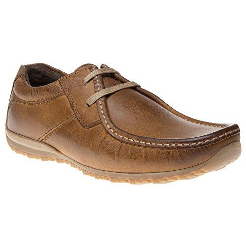 Base London Mafia Herren Schuhe Beige Beige