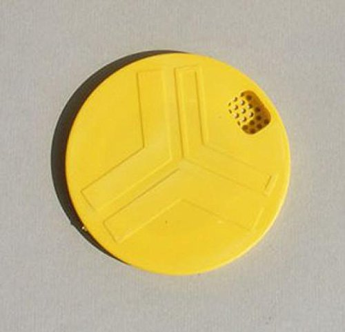 Lega Round Bee Escape ø11,5cm Auskunstoff, with 2Outputs 1