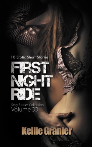 Sexy stories of first night