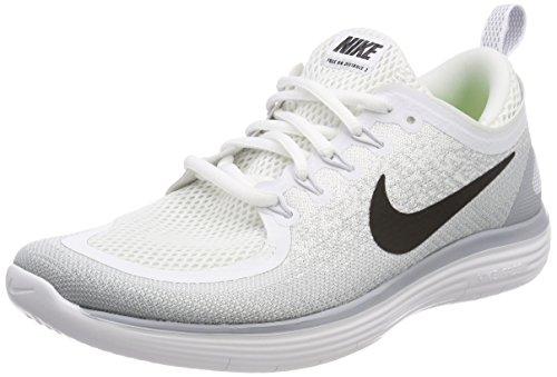 Nike Free RN Distance 2, Chaussures de Running Homme