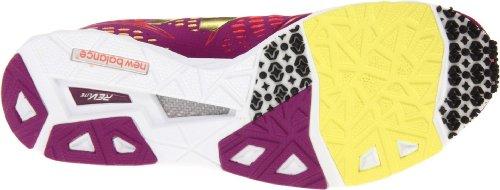 New Balance  WRC1600 B, Chaussures de running femme Violet - Violett (P PURPLE/PINK 14)