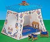 PLAYMOBIL® 7856 - Königliches Zelt (Folienverpackung ohne Umkarton)