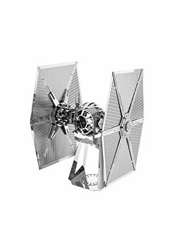 Preisvergleich Produktbild Star Wars Metal Earth-Special Forces Tie Fighter