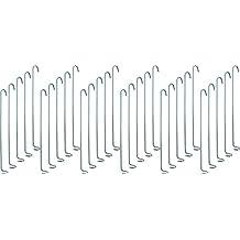 Paladin SST-R/äucherhaken rundgebogen 5 St/ück im Beutel