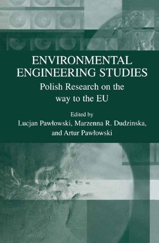 Environmental Engineering Studies: Polish Research on the Way to the EU