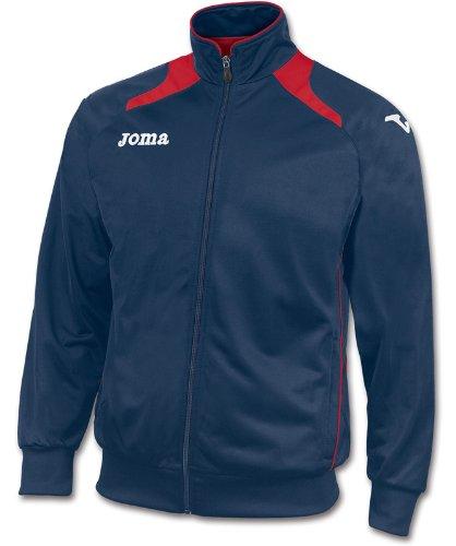Joma Erwachsene Sweatshirt Marino Rojo