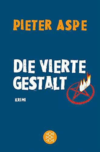 Pieter Aspe: Die vierte Gestalt