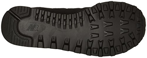 New Balance Mens ML501 Sneakers, Black, 10 D US Black