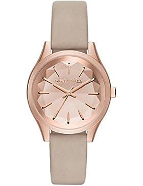 Karl Lagerfeld KL1619 Damen armbanduhr