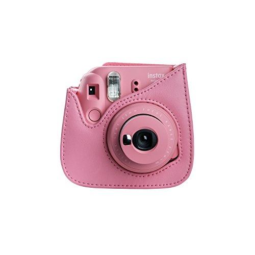 Fujifilm Tasche für Instax Mini 9 flamingo rosa