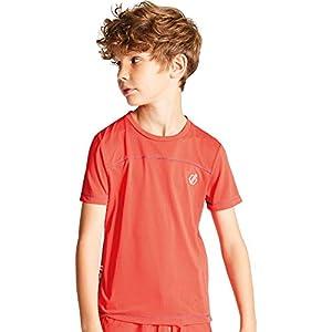 Dare 2b Unisex Kinder Buoyant Tee Buoyant Tee Junior Funktionsshirt
