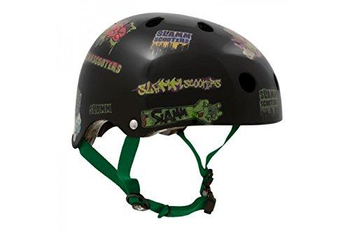 sfr-essentials-casco-para-patinaje-o-ciclismo-slamm-co-lab-talla49-52cm
