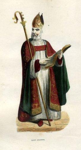 HISTOIRE ET COSTUMES ORDRES RELIGIEUX, Civils et Militaires (two ()