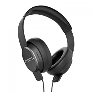 SOL Republic Master Tracks MFI with X3 Sound Engines - Gunmetal