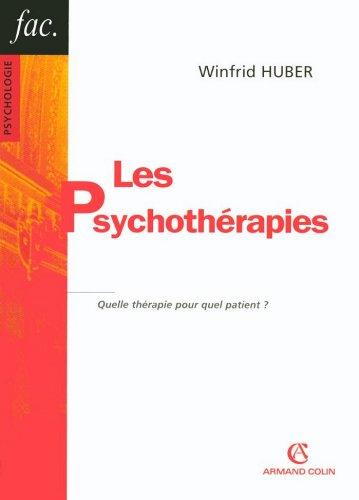 les-psychotherapies-quelle-therapie-pour-quel-patient-hors-collection