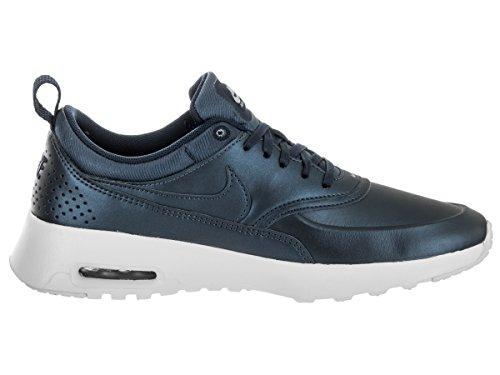 Nike 861674-900, Chaussures de Sport Femme Bleu