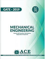 GATE 2019 Mechanical Engineering Previous GATE Questions With Solutions, Subjectwise & Chapterwise