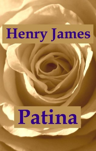 Patina: Eine Liebesgeschichte