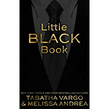 Little Black Book (The Black Trilogy 1)