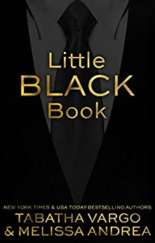 Little Black Book by [Vargo, Tabatha, Andrea, Melissa]