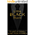 Little Black Book (The Black Trilogy 1)