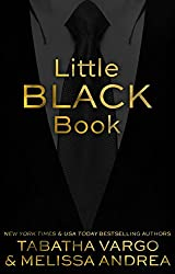 Little Black Book (English Edition)