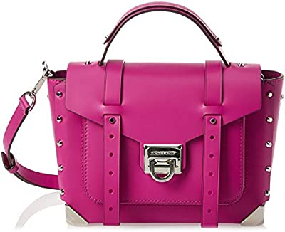 Michael Kors Bolso Manhattan Medium School Satchel 30T9GNCS6L ()