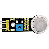 Keyestudio Mq135 Luftqualitätssensor Für Arduino Kompatibel + Video