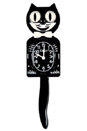 kit-kat-reloj-negro-clasico-de-lazo-blanco