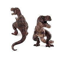 Sipobuy Dinosaur Toys, Large Static Dinosaur Model, Ideal Gift for Boys Kids Children, Green