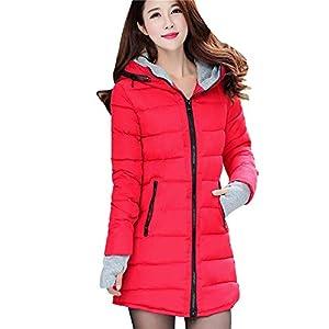 ropa de abrigo: ASHOP Ropa Mujer, Chaquetas de Mujer Casual Formal Abrigo de Talla Larga Señoras...