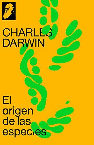 El origen de las especies por Charles Darwin