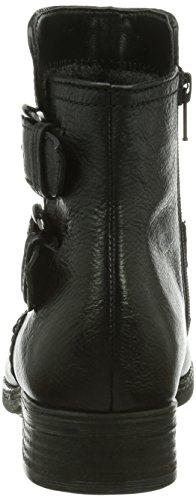 Gabor Shoes Gabor Comfort, Stivali donna Nero (Schwarz (schwarz (Mel.)))