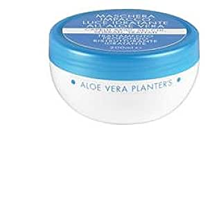 Planter's Aloe Vera Masque Hydratant 200 ml