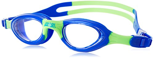 zoggs-little-super-seal-gafas-de-natacion-color-azul-verde-talla-0-6-years