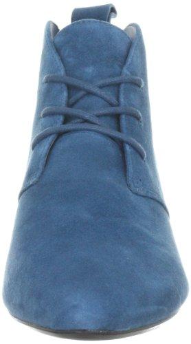 Clarks Lulworth Beach 203509535 Damen Klassische Stiefel Blau (Teal Suede)