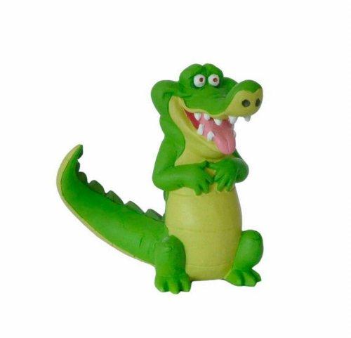 bullyland-b12893-figurine-crocodile-tic-tac-jake-et-les-pirates-disney-7-cm