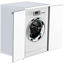 Mueble lavadora for Mueble lavadora exterior