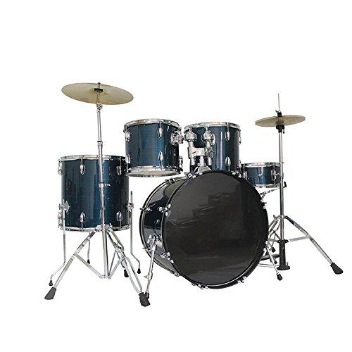Erwachsene Doppel-Board Jazz Drums Drums Percussion, C